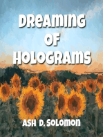 Dreaming Of Holograms