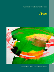 Trees: Volume Four of the Series Nature Works
