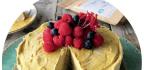 Healthy Cake Alternatives To Christmas Pudding