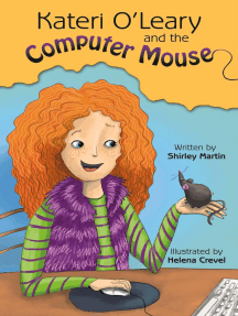 Kateri O'Leary and the Computer Mouse