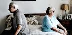 Depending On A Caregiver Spouse Can Make Men Feel Like A Burden