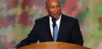 Deval Patrick Makes A Late Entry Into The 2020 Presidential Race