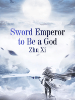 Sword Emperor to Be a God