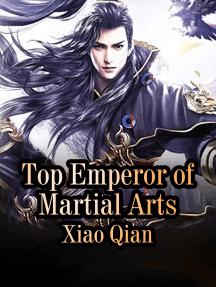Top Emperor of Martial Arts: Volume 5
