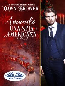 Amando Una Spia Americana: I Discendenti Di Marsden
