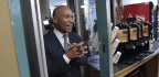 Deval Patrick Says He's Right on Time