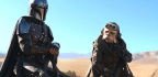 How The Mandalorian Can Work for Disney+