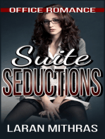 Suite Seductions