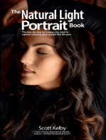 The Natural Light Portrait Book