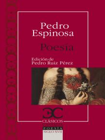 Poesía - Espinosa