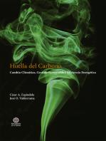 Huella de Carbono: Cambio Climático, Gestión Sustentable y Eficiencia Energética
