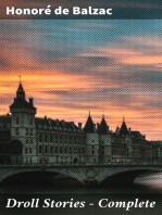 Droll Stories — Complete
