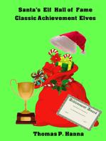 Santa's Elf Hall of Fame