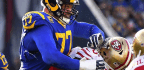 Rams' Inexperienced O-line Experienced Success Against Bears. Can It Do It Again?