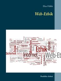Web-Ethik: Portfolio-Arbeit