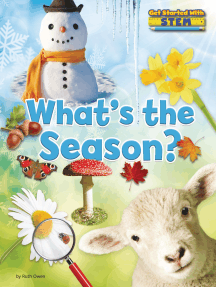 What's the Season?