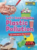 Let's Investigate Plastic Pollution