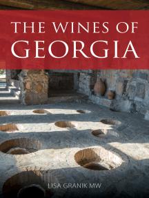 The wines of Georgia