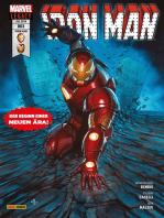 Iron Man 3 - Die Suche nach Tony Stark