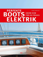 Perfekte Bootselektrik: Know-how für die Praxis