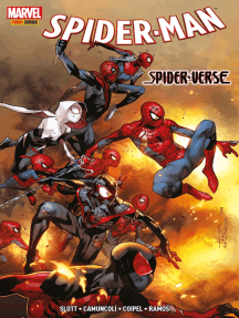 Spider-Man - Spider-Verse