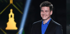James Holzhauer To Face Emma Boettcher In 'Jeopardy' Tournament Of Champions Finals
