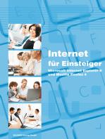 Internet für Einsteiger (IE 9 und Firefox 4)