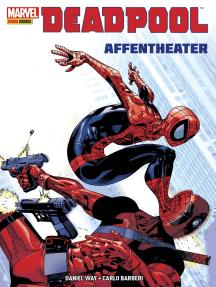 Deadpool - Affentheater