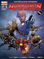 Guardians of the Galaxy SB 1