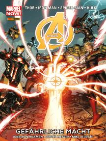 Marvel Now! Avengers 2 - Gefährliche Macht