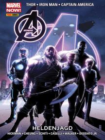 Marvel NOW! PB Avengers 6 - Heldenjagd