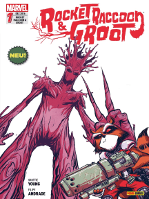Rocket Raccoon & Groot 1 - Ein unschlagbares Duo