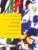 Handbuch Kinderkrippe