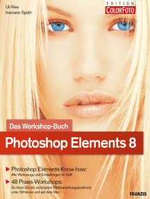Photoshop Elements 8: Das Workshop-Buch