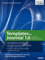 Templates für Joomla 1.6