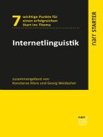 Internetlinguistik