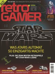 Retro Gamer 3/2016