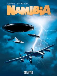 Namibia. Band 4: Episode 4