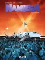 Namibia. Band 3