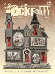 Locke & Key - Himmel und Erde