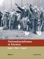 Nationalsozialismus in Kärnten