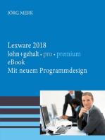 Lexware lohn + gehalt 2018 pro premium