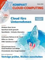 iX Kompakt - Cloud fürs Unternehmen