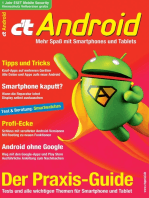 c't Android 2015