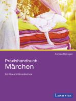 Praxishandbuch Märchen