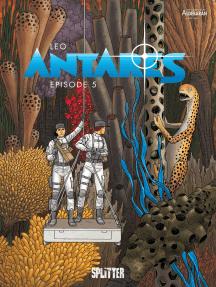 Antares. Band 5: Episode 5