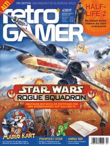 Retro Gamer 4/2017
