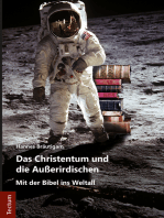 Das Christentum und die Außerirdischen
