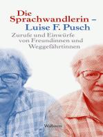 Die Sprachwandlerin - Luise F. Pusch