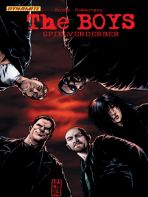 The Boys Band 1 - Spielverderber
